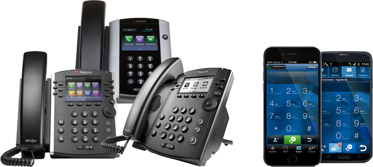 Best Hosted PBX Phone