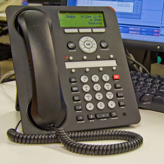 VoIP Phone Overview