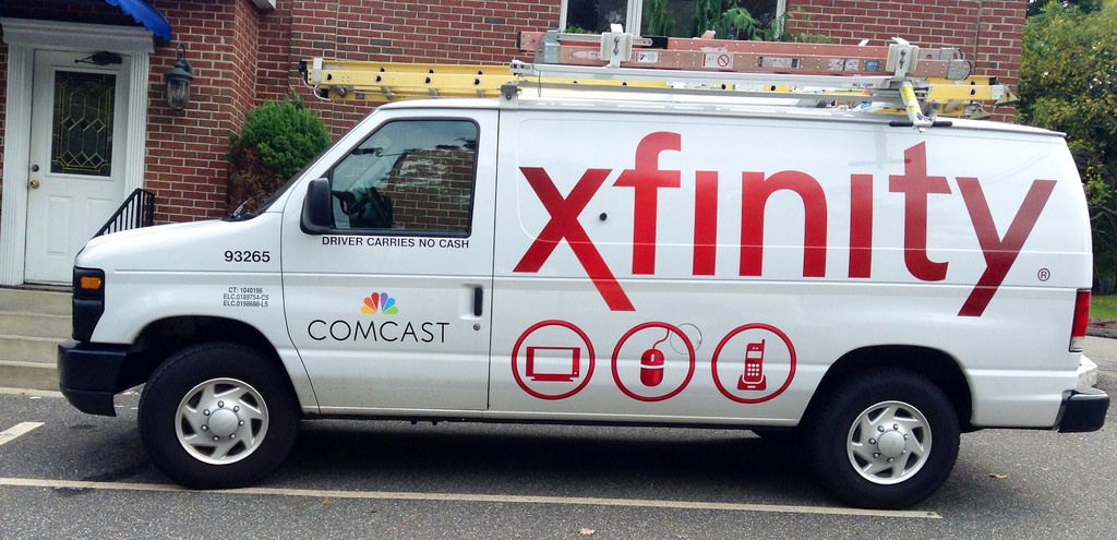 COMCAST Washington State Lawsuit