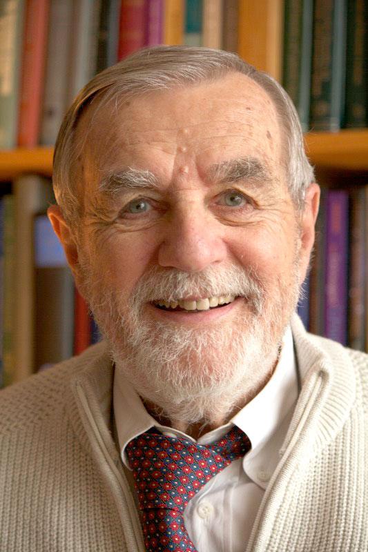 Joseph Lechleider DSL Inventor