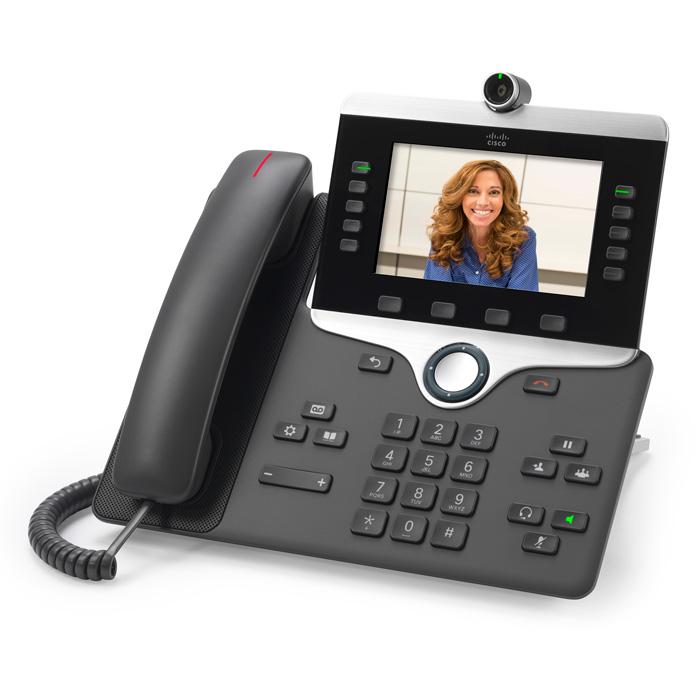 DSL Voice Calling Phone