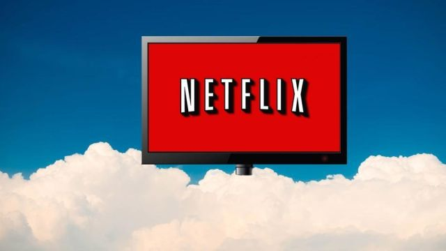 Netflix Hacked