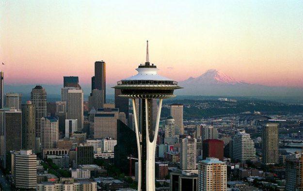 Free Seattle Wi-Fi